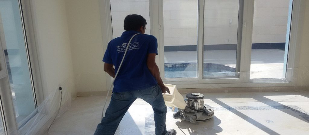 Floor Cleaning Dubai