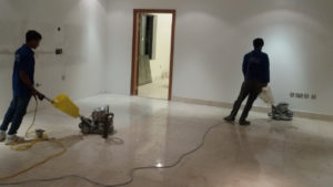 marble polishing company dubai