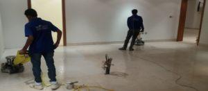 Marble Polishing Service Dubai