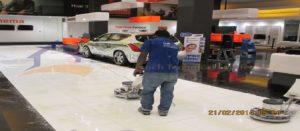 Marble polishing dubai