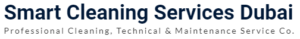 Smart Cleaning Services Dubai