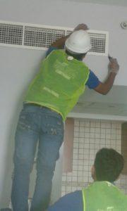 aircon cleaning dubai