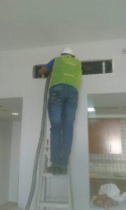 ac cleaning dubai