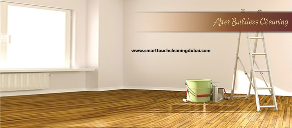 construction cleaning services dubai