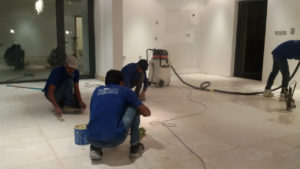 Tiles Regrouting Dubai
